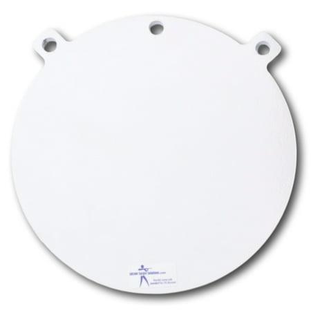 13 Inch Gong - AR500 Steel Gong 12 inch x 1/2