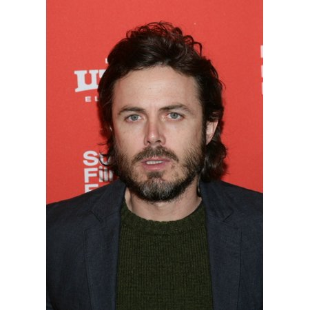 Casey Affleck At Arrivals For Manchester By The Sea Premiere At Sundance Film Festival 2016 The Eccles Center For The Performing Arts Park City Ut January 23 2016 Photo By James AtoaEverett
