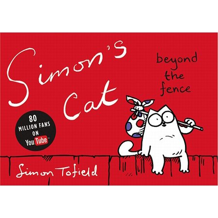 Simon's Cat: Beyond the Fence - Simon's Cat Halloween