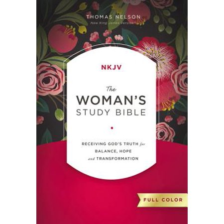 Frog Fully Rely On God (The NKJV, Woman's Study Bible, Fully Revised, Hardcover, Full-Color : Receiving God's Truth for Balance, Hope, and)