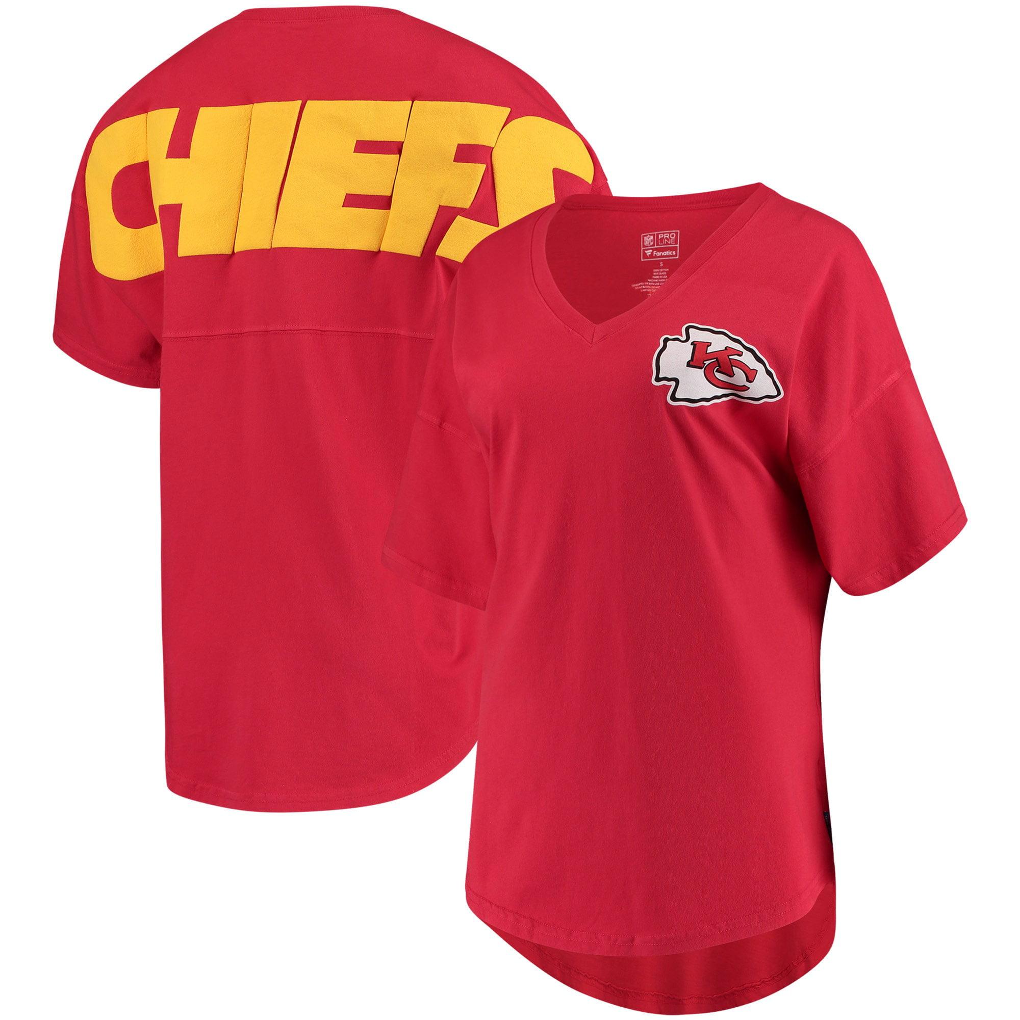 Kansas City Chiefs NFL Pro Line by
