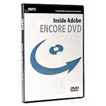 Magnet Media Insencdvd Inside Adobe Encore Training Full Version  Refurbished