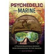 Psychedelic Marine - eBook
