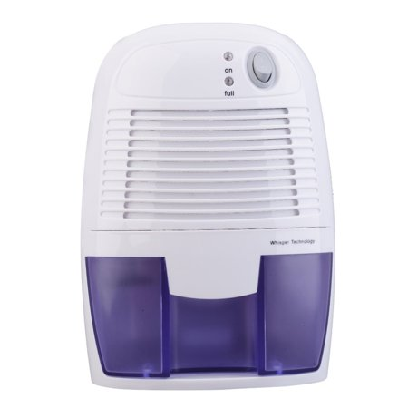 Home Kitchen Mini Portable Electric Bedroom Drying Moisture Absorber Air Room Dehumidifier Low Noise Quiet Air Dryer