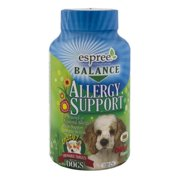 Espree EB1322 Allergy Support - 120 Count