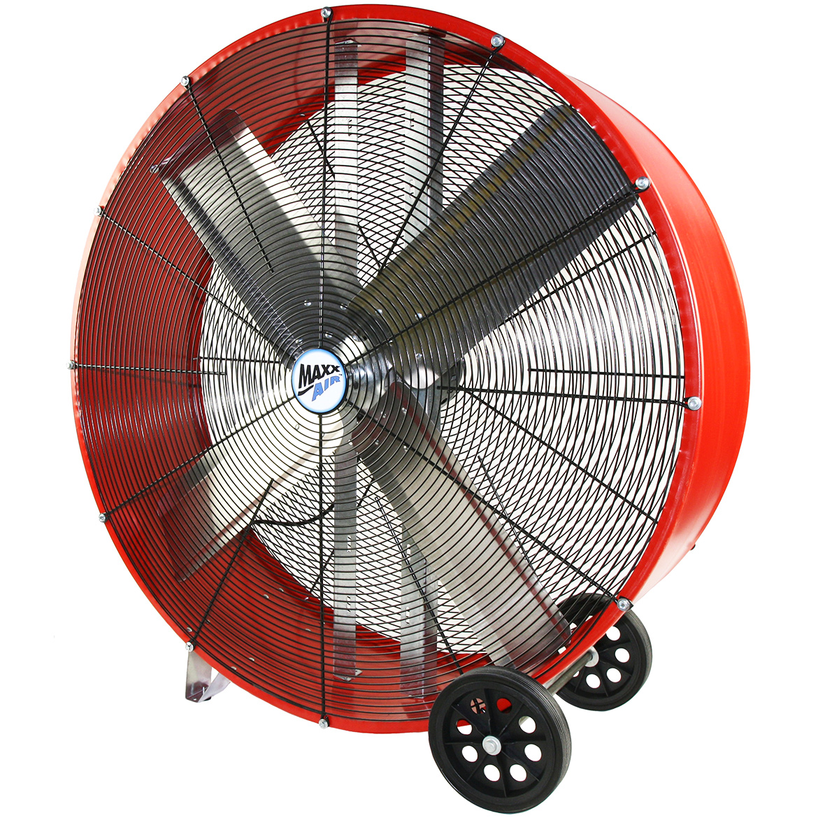 "MaxxAir 30"" Direct Drive Barrel Fan by MaxxAir"