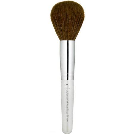 e.l.f. Professional Total Face Makeup Brush
