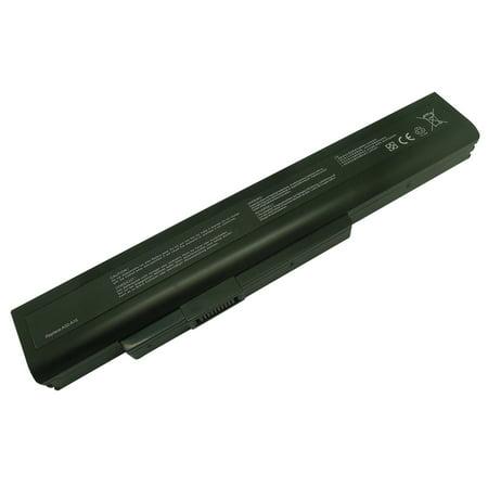 Superb Choice - Batterie pour MEDION Akoya P6631 P6633 P6634 P6635 - image 1 de 1
