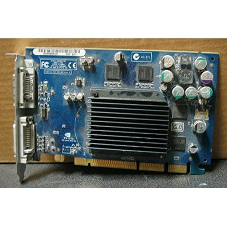 Nvidia A146 Home Mac G5 Nvidia Geforce Fx 5200 64Mb Adc Dvi 603 3254