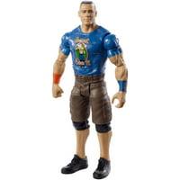 WWE Tough Talkers Total Tag Team John Cena Action Figure