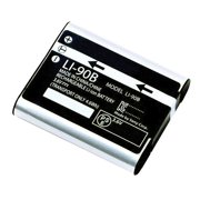 Replacement Battery for Olympus Li90B (Single Pack)