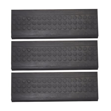Envelor home and garden indoor outdoor stair treads non - Non skid treads for exterior stairs ...