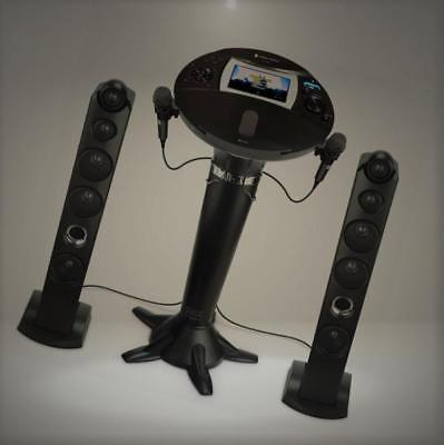 The Singing Machine Digital Pedestal Karaoke ISM1060BT