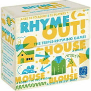 Educational Insights Rhyme Out