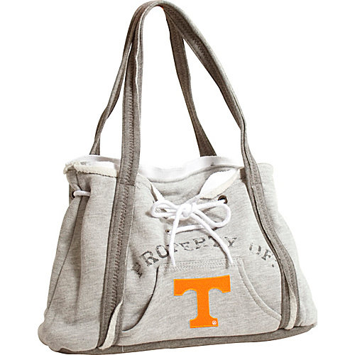 Littlearth Hoodie Purse - SEC Teams