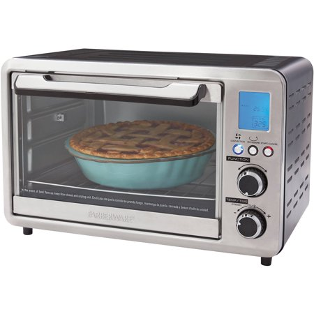 Maker bread combo toaster oven