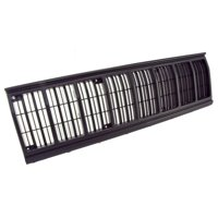 Omix-ada This black grille insert from Omix-ADA fits 93-96 Jeep XJ Cherokees. 12035.29