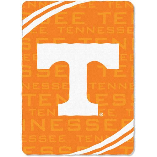 NCAA Tennessee Volunteers Fleece Blanket