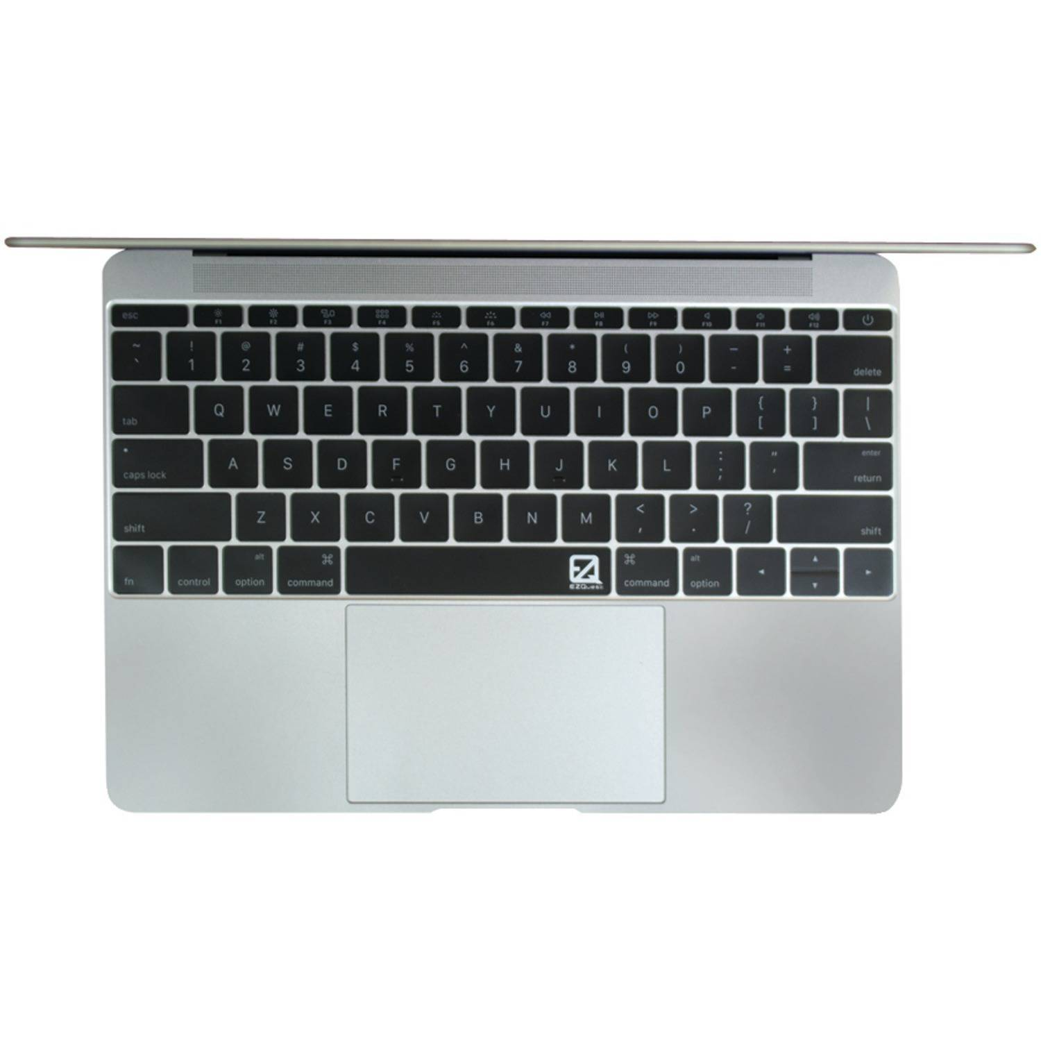 "EZQuest X22301 12"" MacBook Pro US/ISO Invisible Keyboard Cover"