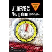 Wilderness Navigation - eBook