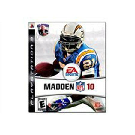 Madden NFL 10 [EA Sports]