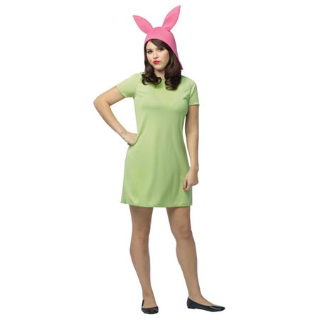 Louise Halloween Costume (Bobs Burgers Louise Costume)
