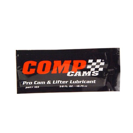 COMP Cams Cam Lube, 18 grams