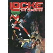 Locke the Superman by EASTERN STAR