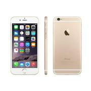 Refurbished Apple iPhone 6 64GB, Gold - AT&T (B-GRADE)