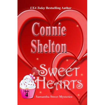 Sweet Hearts  Samantha Sweet Mysteries  Book 4