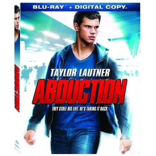 Abduction (Blu-ray + Digital Copy) (With INSTAWATCH) (Walmart Exclusive) (Widescreen)