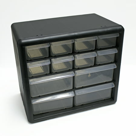 Everything Mary 12-Drawer Storage Box