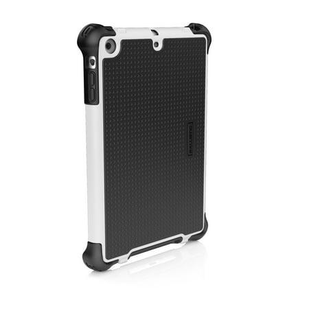 BALLISTIC TJ1015-M385 iPad mini(TM) Tough Jacket(TM) Case (Black/White)