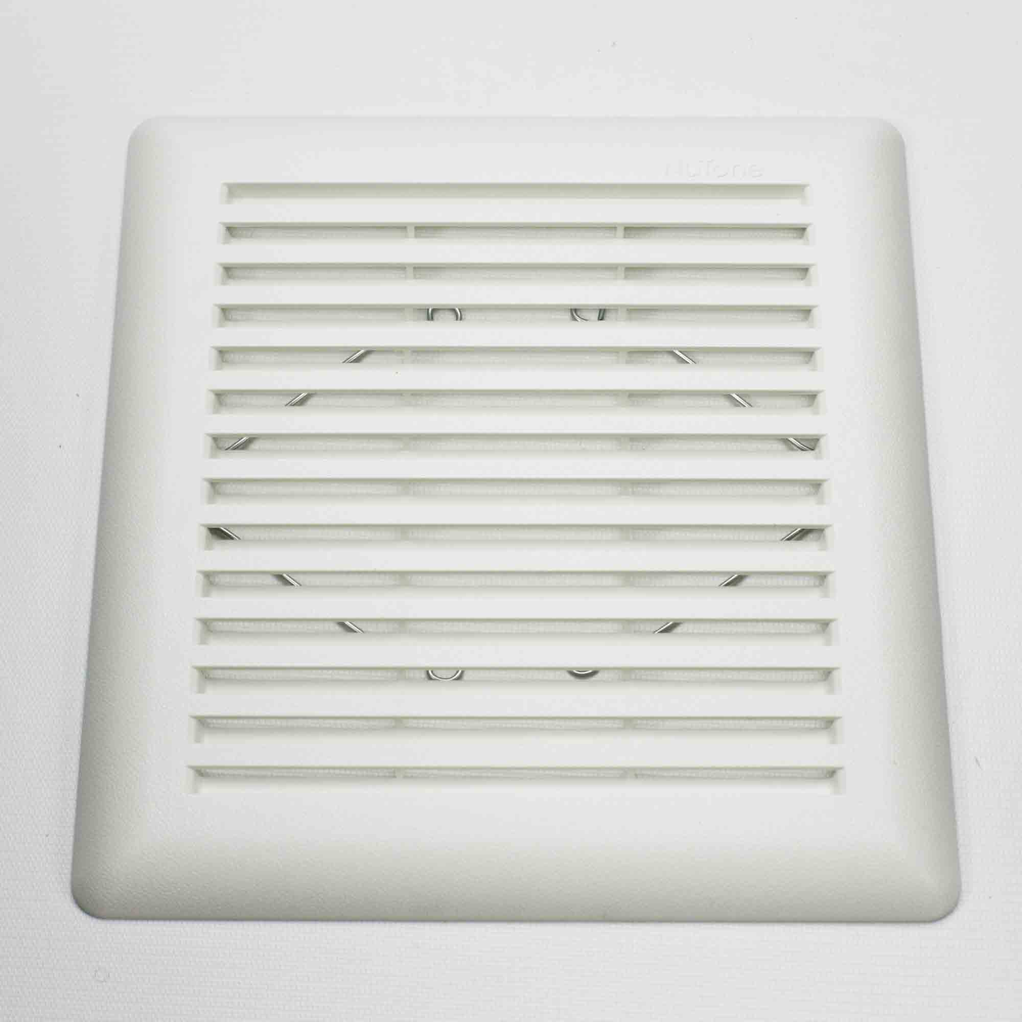 s97017068 for broan bathroom exhaust fan vent grille