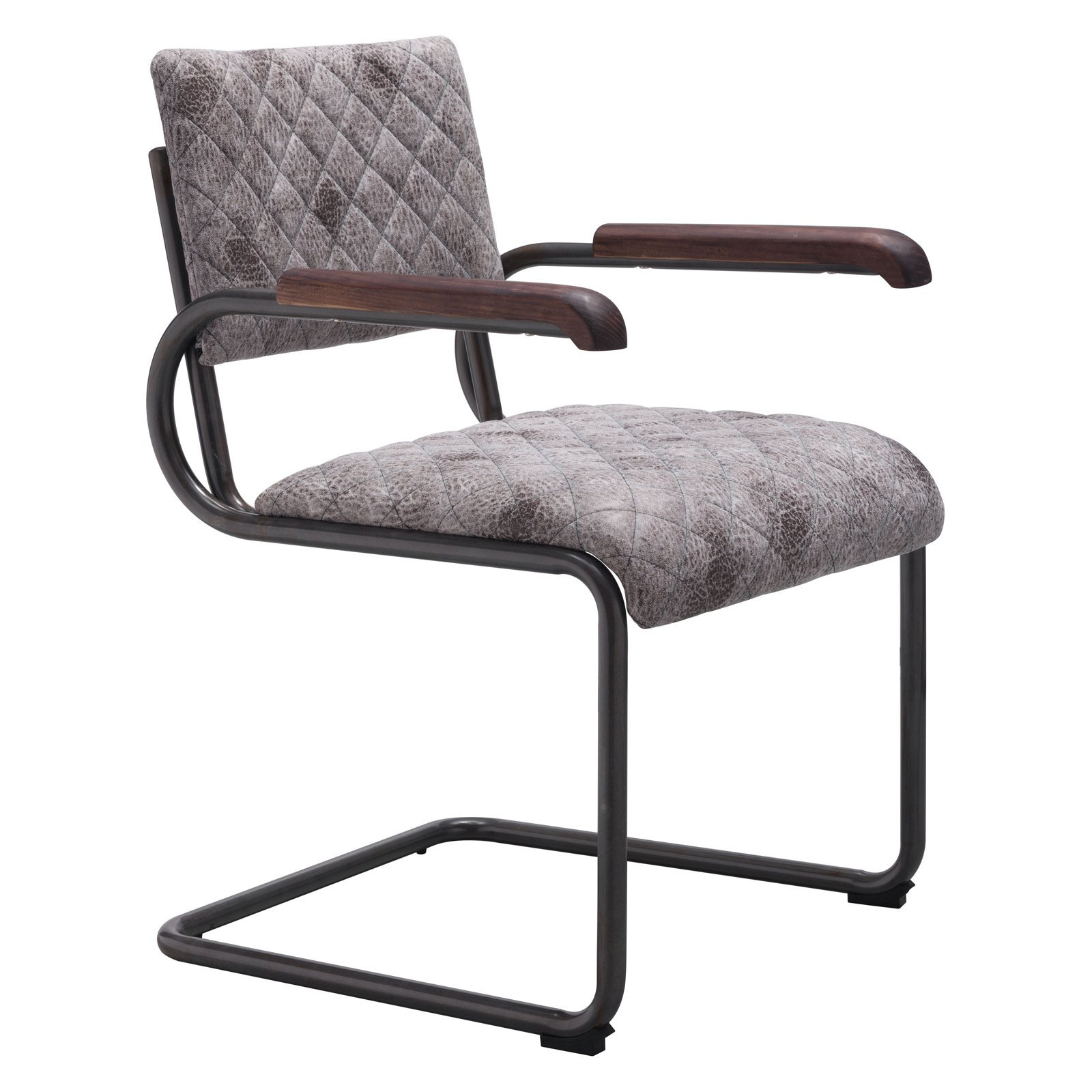 Father Dining Armchair Vintage Multiple Colors (Set of 2) by Zuo Modern