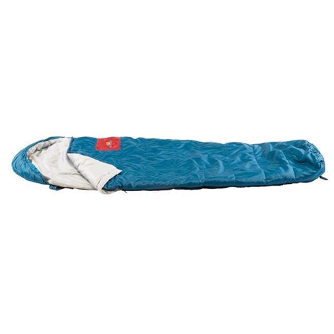Cedar Pass Mummy Sleeping Bag by HandsOn