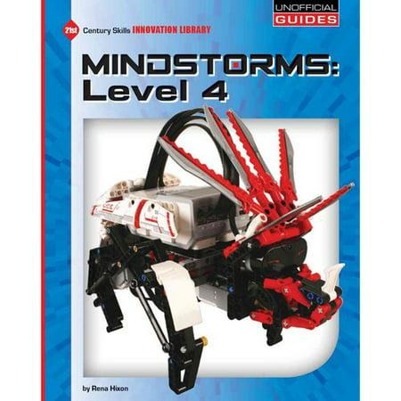 Mindstorms: Level 4
