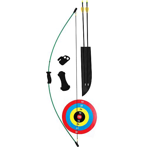 Bear Archery Wizard Bow Set RH /LH