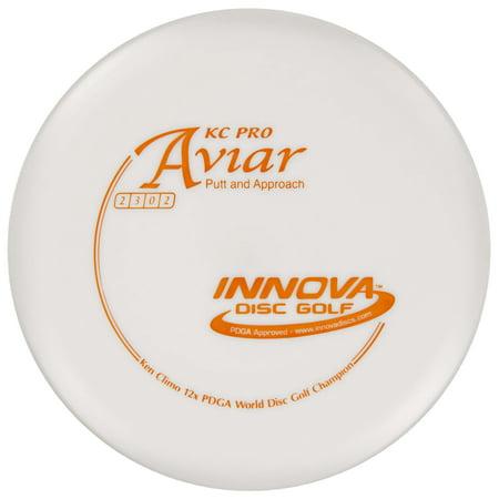 Innova Disc Golf Pro KC Aviar Putt & Approach disc