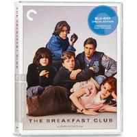 The Breakfast Club on Blu-ray