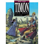 Timon des blés - Tome 08 - eBook