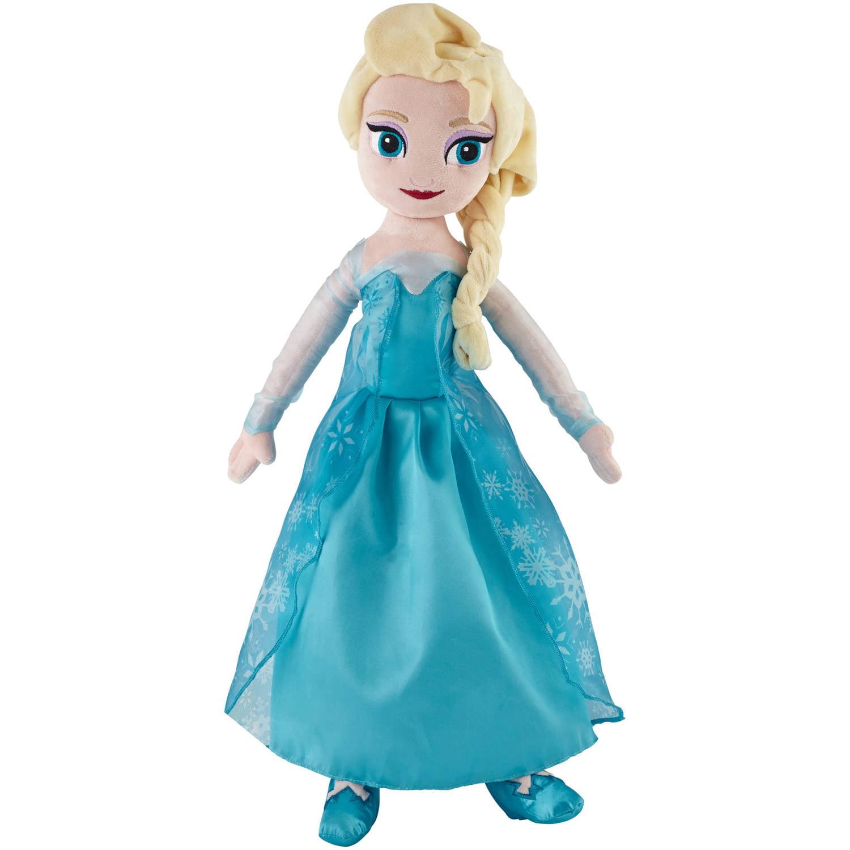 Disney's Frozen Elsa Pillow Buddy