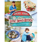 My Little French Kitchen - eBook