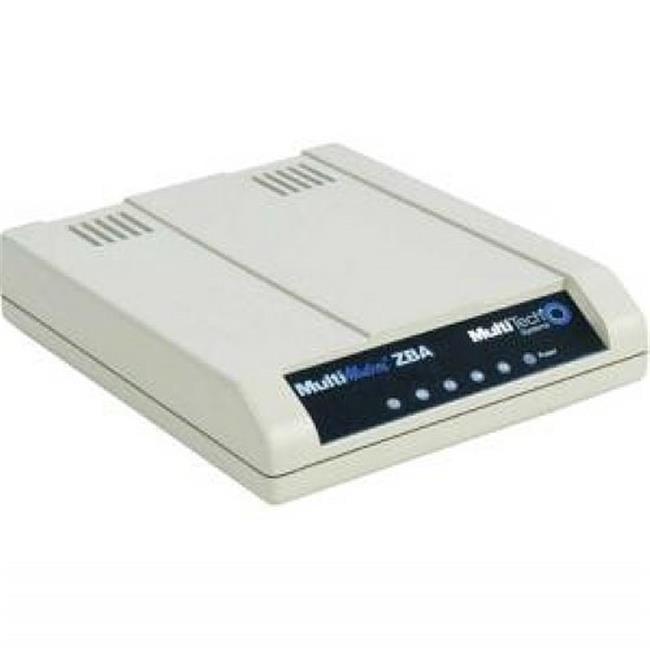 Multi Tech MT9234ZBA-USB-CDC-XR Desktop Business Modem