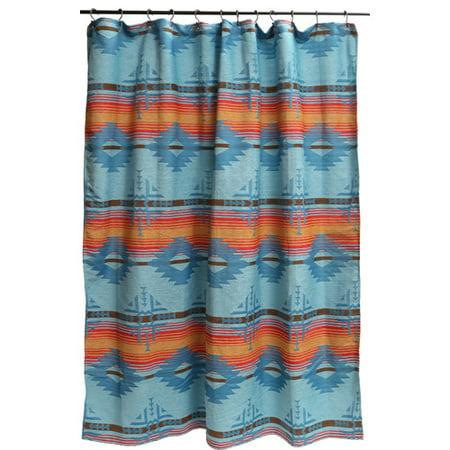 Carstens Inc Branch Southwest Shower Curtain