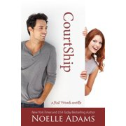 CourtShip - eBook