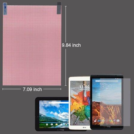 Insten Clear Multi Layer Polyethylene (PET) Film Screen Protector for Samsung Galaxy Tab Pro 12.2