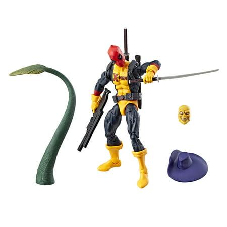Marvel Legends Series 6-inch Deadpool](Deadpool Diy)