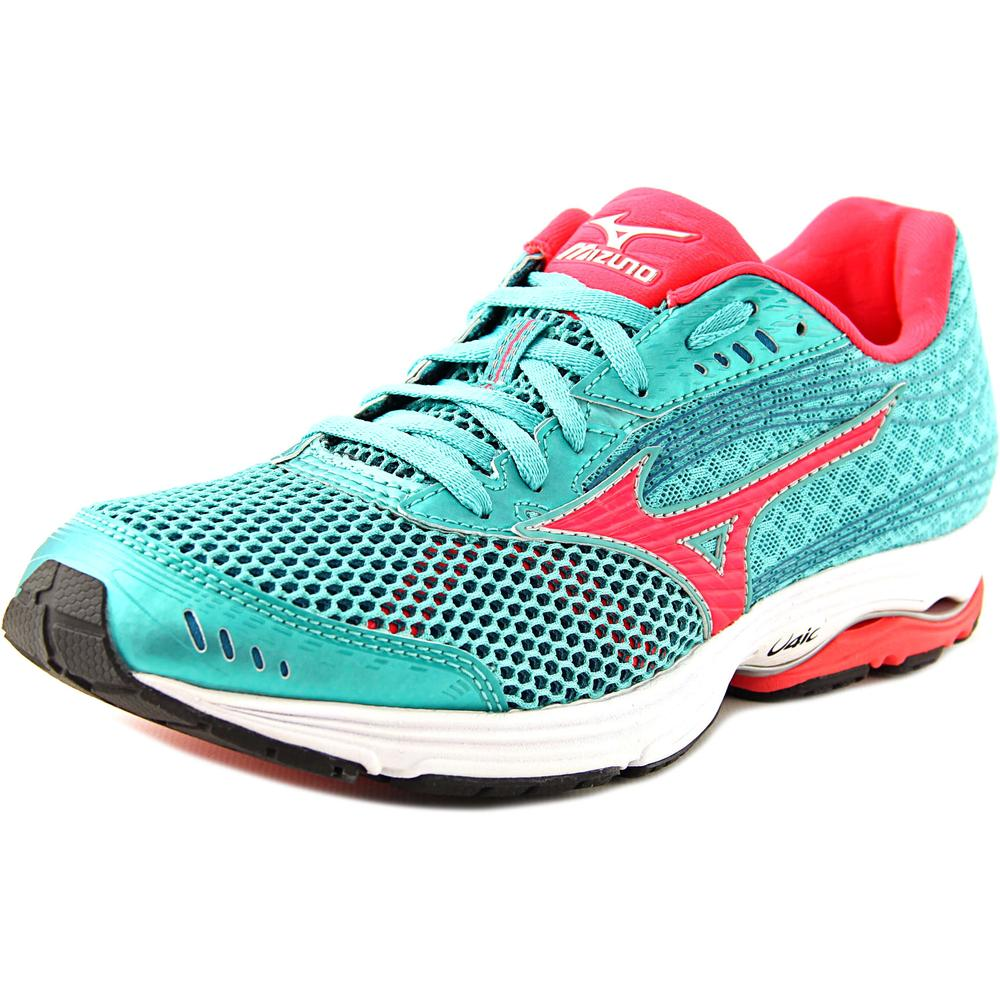 Mizuno Wave Sayonara 3 Women Round Toe Running Shoes by Mizuno