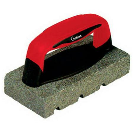 G06183 6 x 3 in. 20 Grit Rubbing Brick